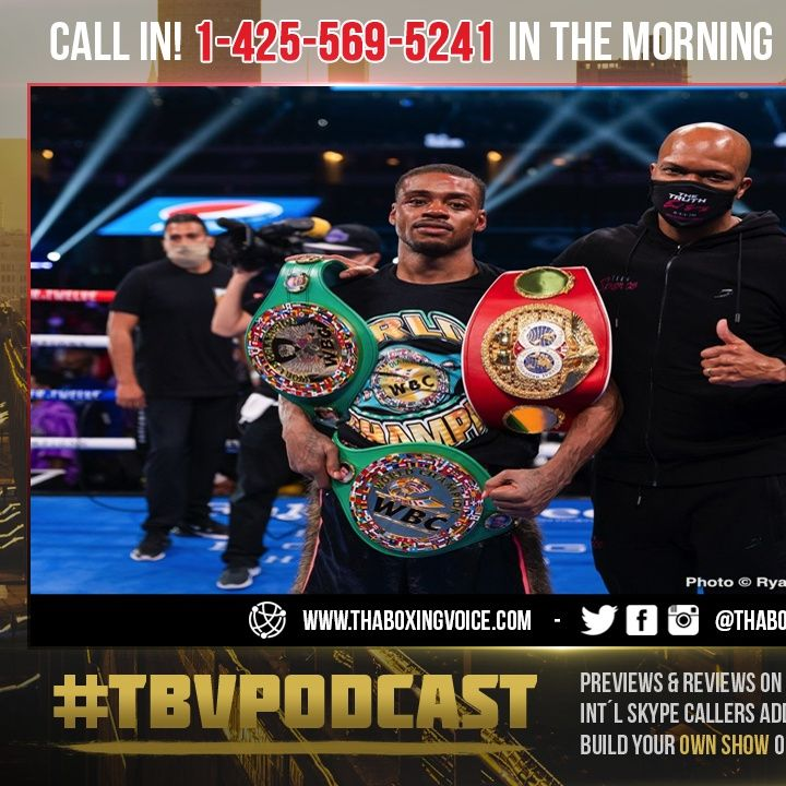"""☎️De La Hoya: Spence Loses To Pacquiao And Crawford😱Hate Or The """"TRUTH""""🧐❓"""