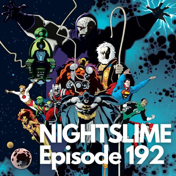 S04E42 [192]: Kosmiczna Odyseja. Starlin i Mignola przypominają, za co kochamy lata 80.