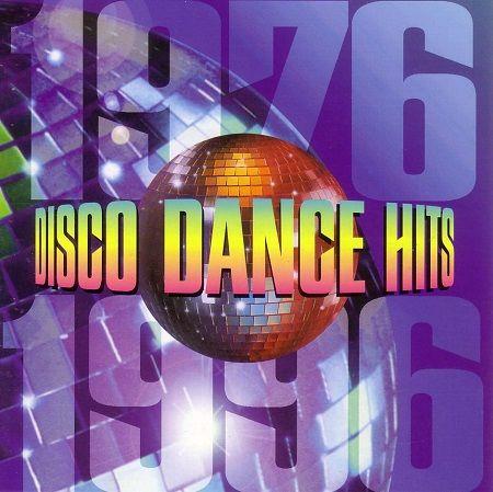 Retromundo Musical DISCO DANCE HITS