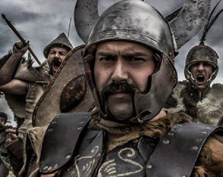 Gli antichi Apuani e la battaglia di Saltus Marcius
