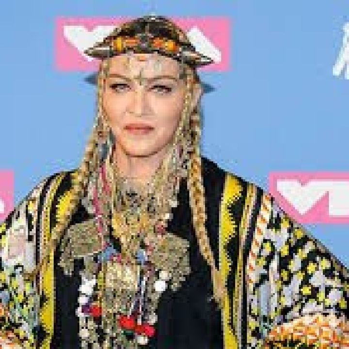 #Madonna Should Retire Because Of The. #LizzoAgenda