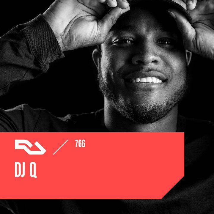RA.766 DJ Q - 2021.02.07