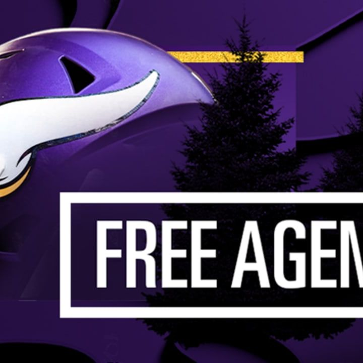 Purple People Eaters: Free Agency Talk, Danielle Hunter Debate, & More!