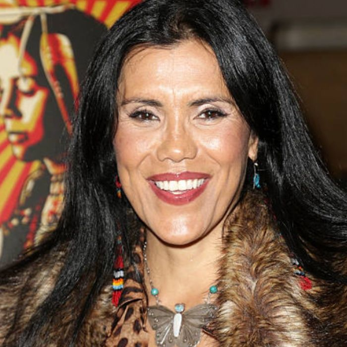 Actress and founder Joanelle Romero Red Nation Films and Red Nation Film Fest is my very special guest!