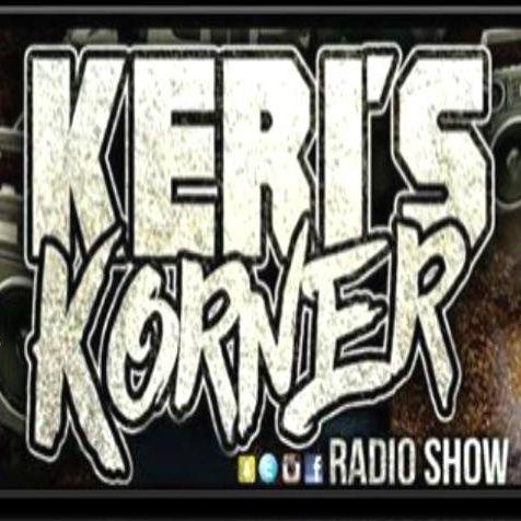 The Keri's Korner Radio Show