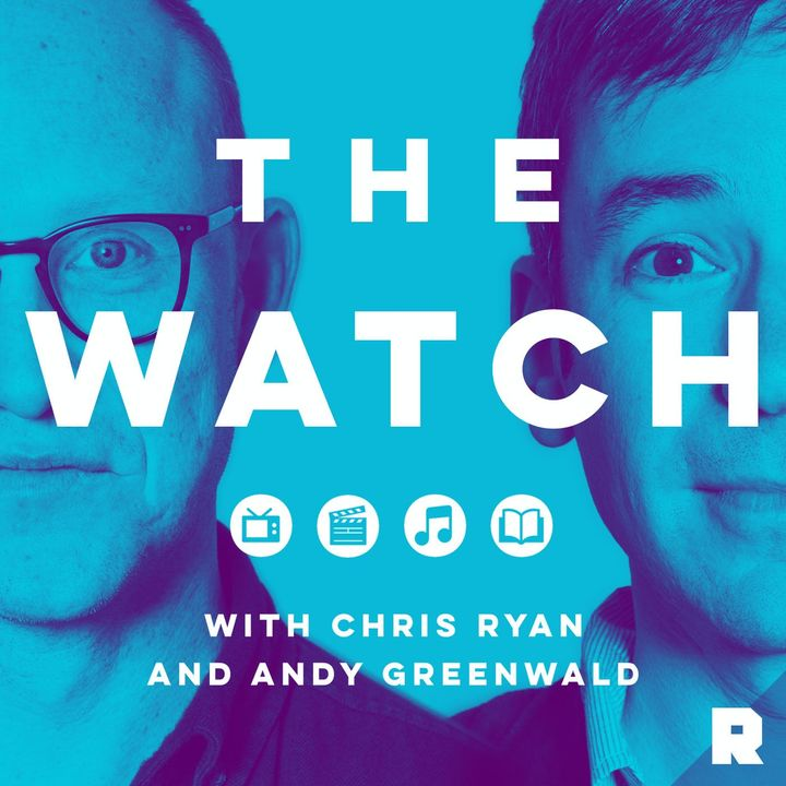Lukewarm on 'Camping' and Hot on 'Haunting of Hill House,' Plus a Conversation With 'Apostle' Director Gareth Evans | The Watch (Ep. 299)
