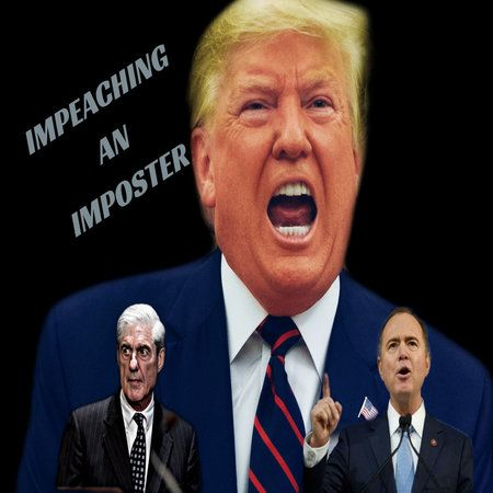 Mueller Failed us - But Impeachment is Coming!