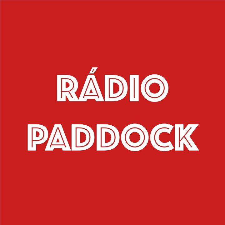 Rádio Paddock