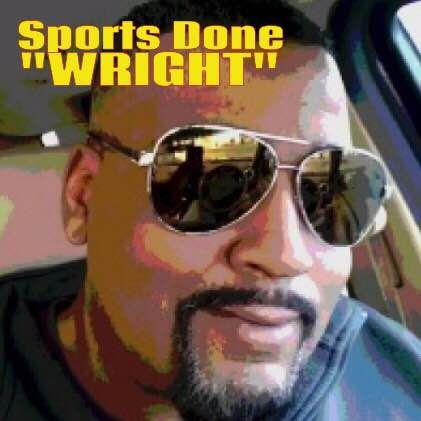 """Sports Done """"Wright"""" (SME)"""