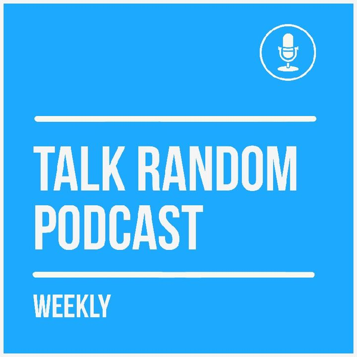 Episode 2 - Random Talk by anonymous twins.