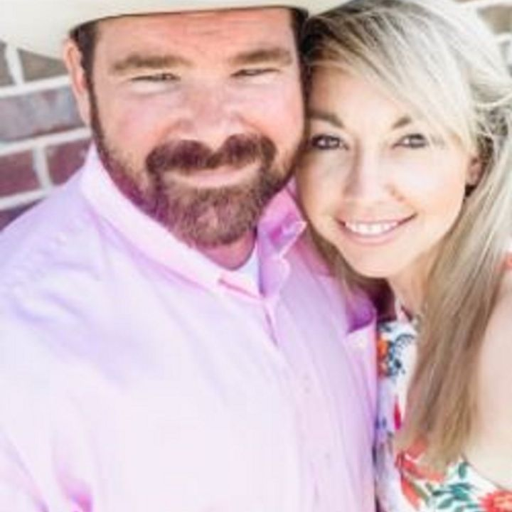 Episode # 29 – Win Against Fear – Stephen and Rachael Claybourn