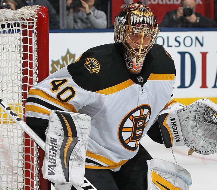 Bruins Goalie Tuukka Rask On Cusp Of Eliminating Former Team