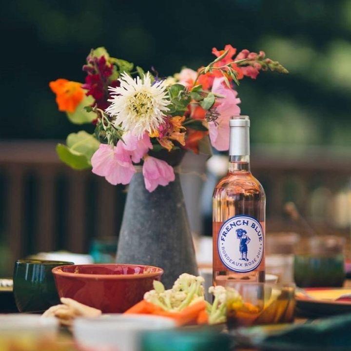 True WINEMAKER Story: French Blue Wine