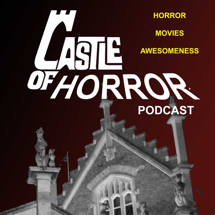 FRIGHT NIGHT 2 - The Ready for a Remake Episode - Castle Dracula Podcast