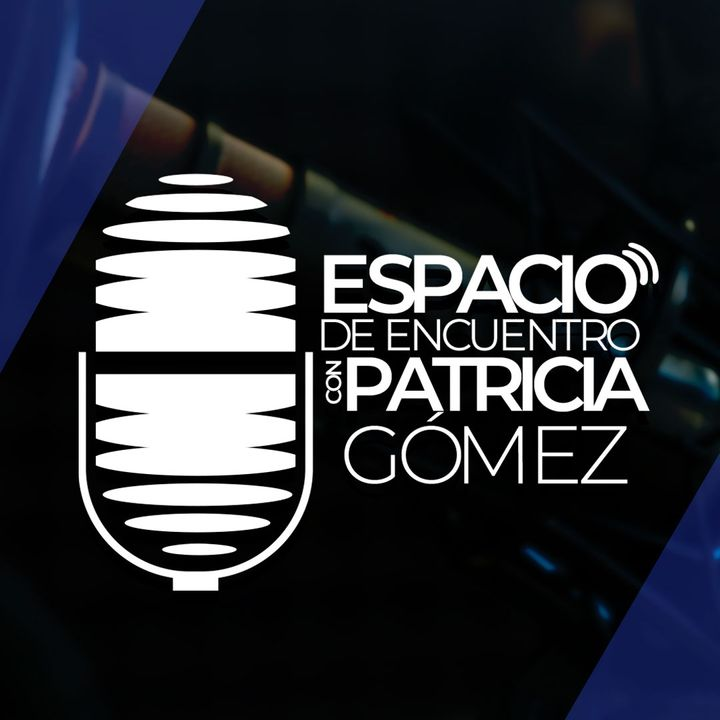 Espacio de Encuentro con Patricia Gómez