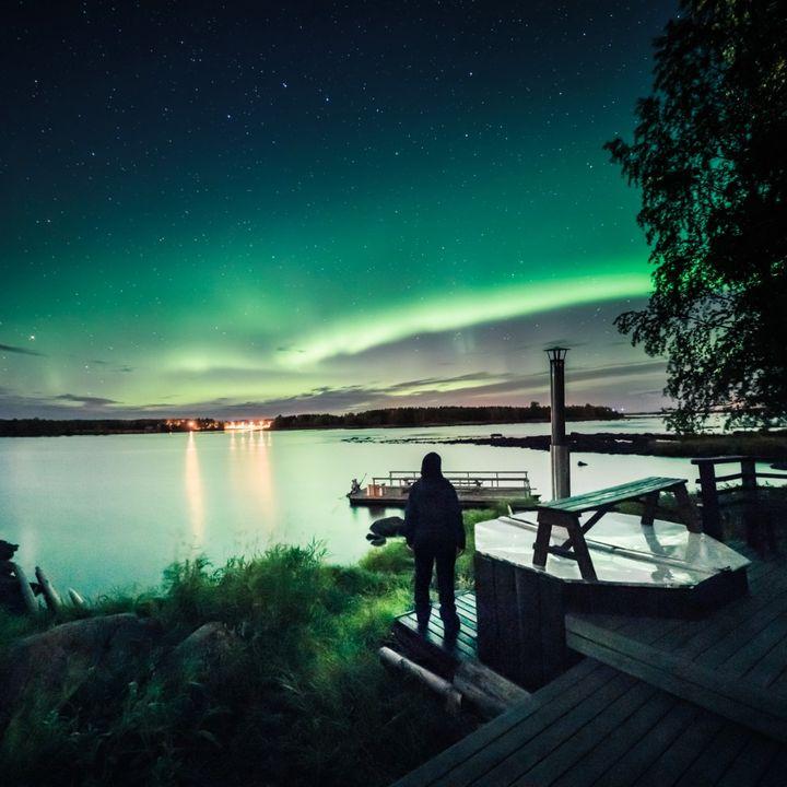 Ania e la Finlandia, il paese più felice del mondo