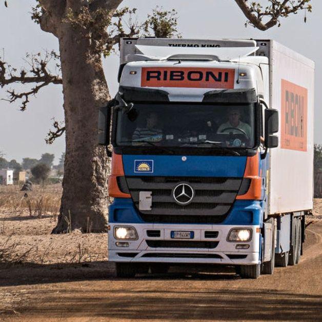 Il Made in Italy che resiste: i trasporti agroalimentari con il Nord Africa