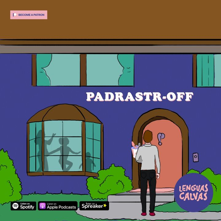 Padrastr-off