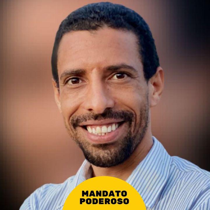 Paulo Marcos e Thaise conversam com Nayara e Juçara: elas tem mandatos poderosos em Retirolândia e Coité