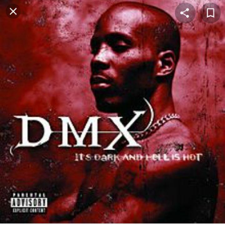 Episode 34 - DMX: A Love Affair