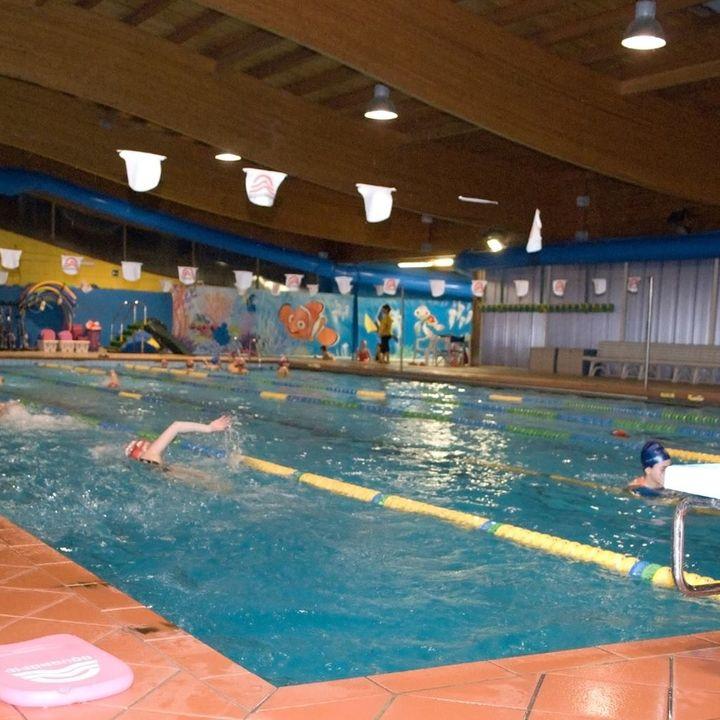Spot 2020 - Splash Nuoto Donazione Ufficiale