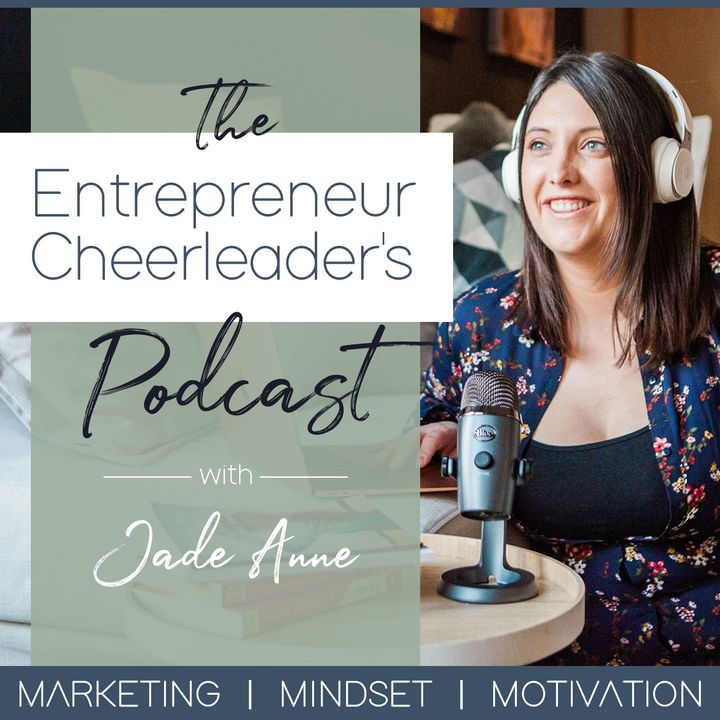 #013 Live episode with Emma Rowley