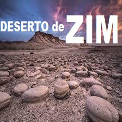 Deserto de Zim