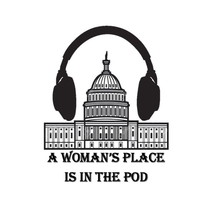 A Woman's Place Is In the Pod