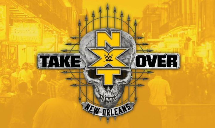 NXT Takeover New Orleans 2018 Review! New Champions, a superstar reinstated, and nothing but Shocking Moments!!!