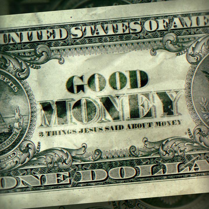 Good Money- Money Laundering