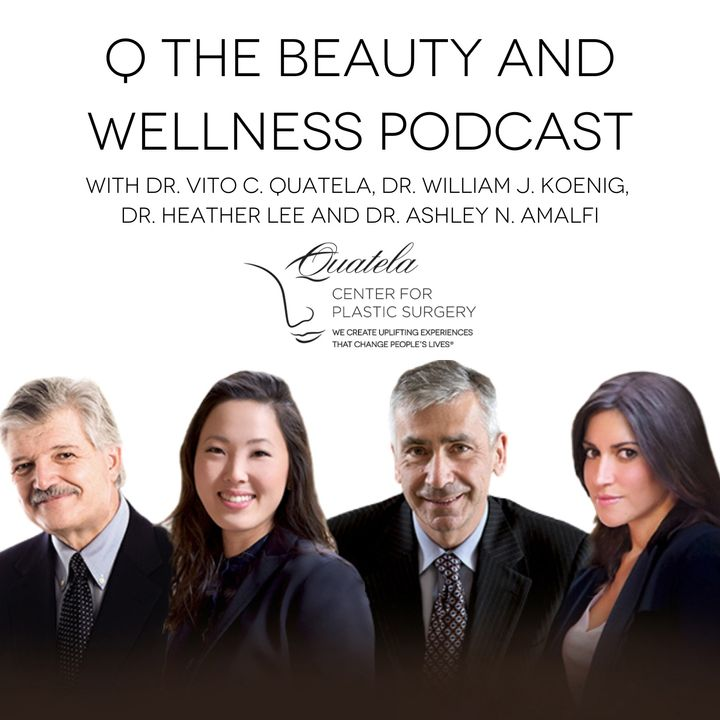 Q - The Beauty & Wellness Podcast_EP 2_They Don't Do It Alone