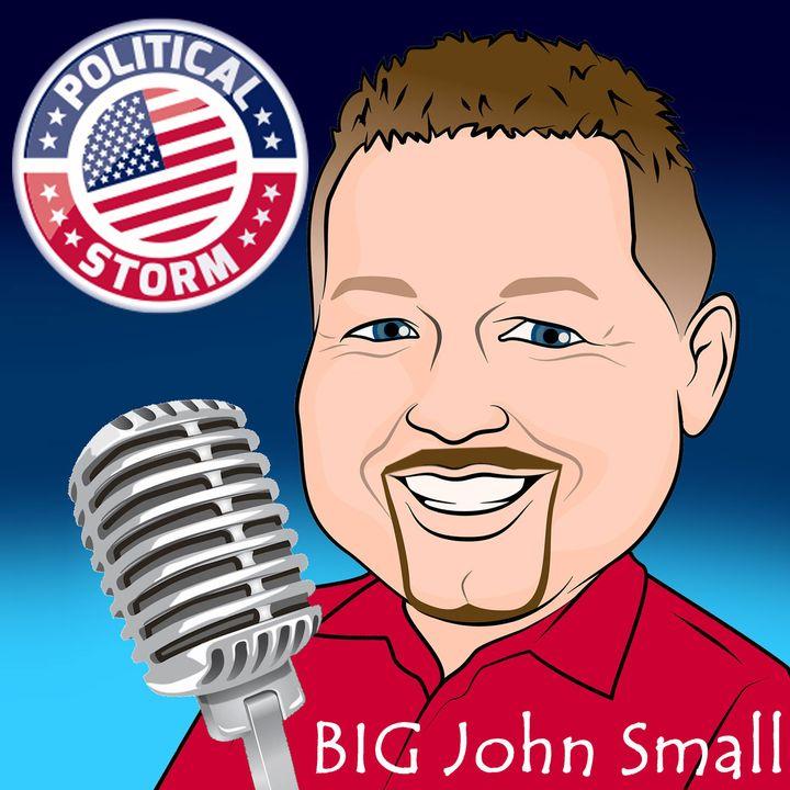 PoliticalStorm-10-01-16-PoliticalStormDailyBreak-DickSim-TheFreedomToArgue-PartOne
