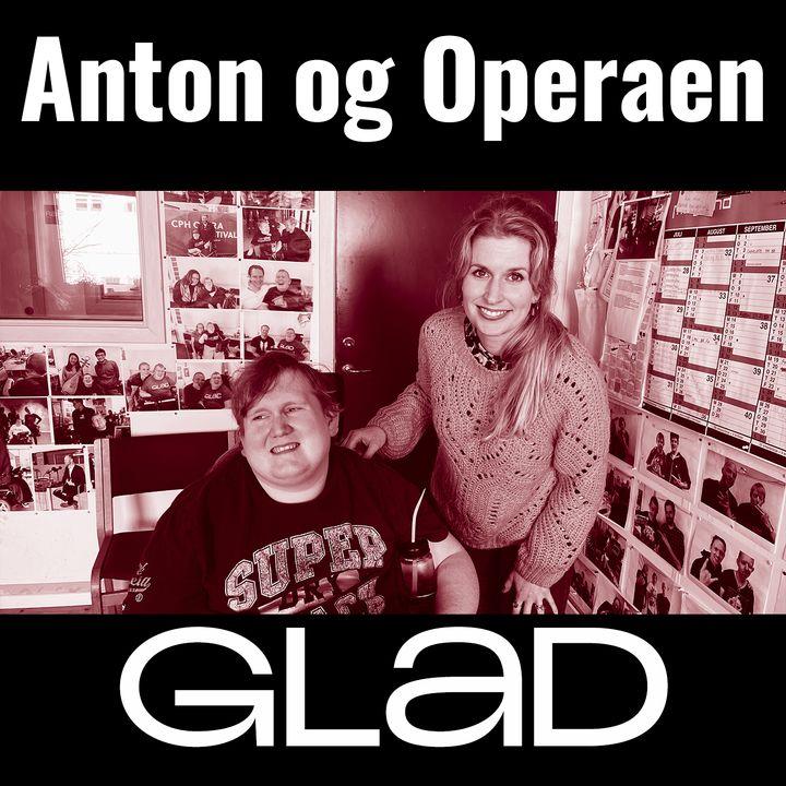 Anton og Operaen med Hanna Kappelin
