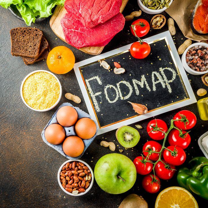 Dieta FODMAP e Sindrome del colon irritabile