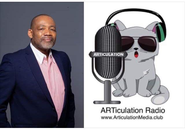 ARTiculation Radio — STACKING LONG MONEY (interview w/ Solomon Ali)