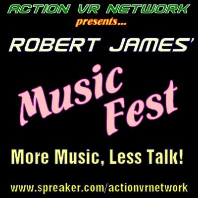 The Best of Robert James' Christmas Music Fest