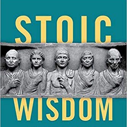 235: Stoic Wisdom with Nancy Sherman