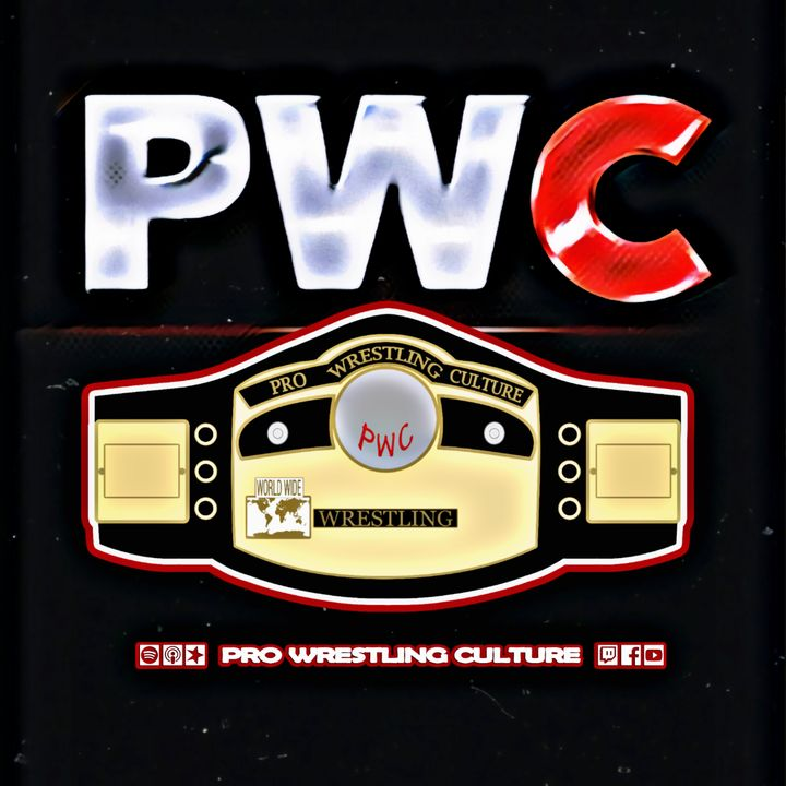 Pro Wrestling Culture #87 - ALL MIGHTY