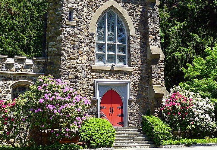 St. Marys Chappaqua