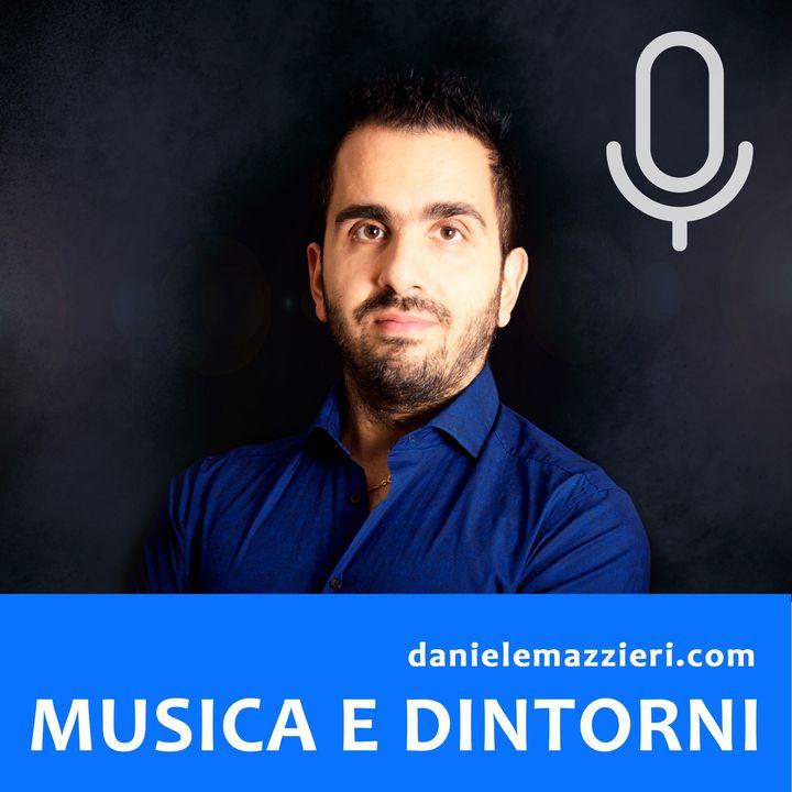 Musica e Dintorni - danielemazzieri.com