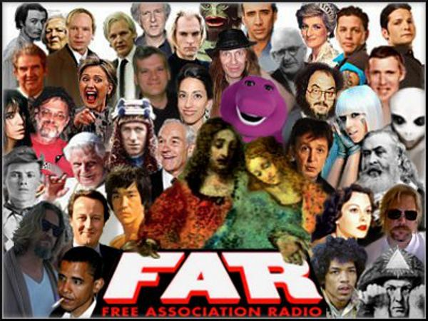 The Friday FARcast