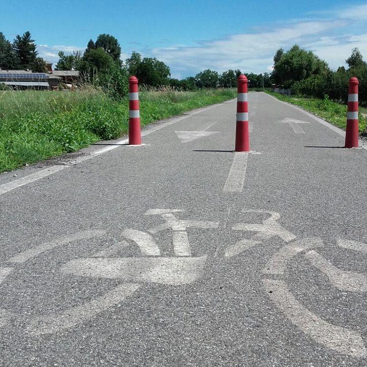 Tutto Qui - Venerdì 19 ottobre: Prosegue l'iter delle piste ciclabili finanziate dal bando regionale