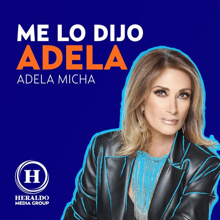 Me lo dijo Adela. Programa completo jueves 5 de noviembre 2020