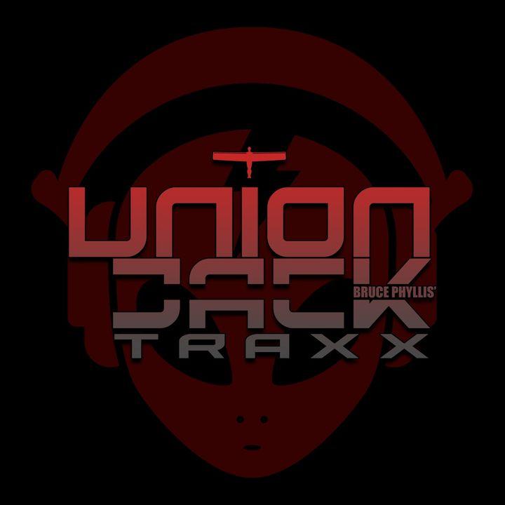 Energy Rock Radio - Union Jack Traxx - September 25th, 2019
