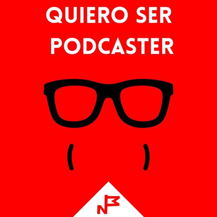 Quiero Ser Podcaster