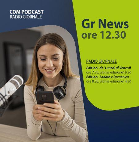 GrNews ore 12.30