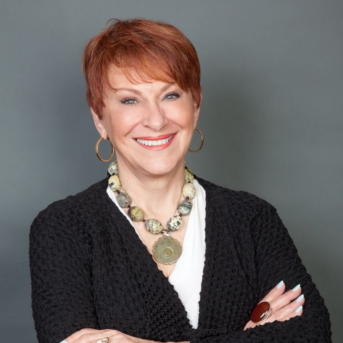 Valerie Sokolosky