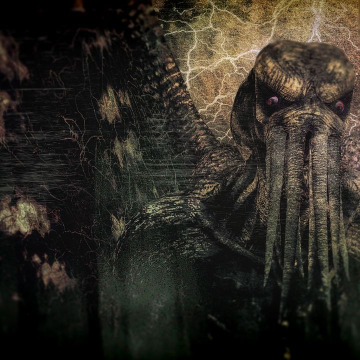 The Cthulhu Mythos Explained #2:Hastur,Carcosa and the King in Yellow Explained