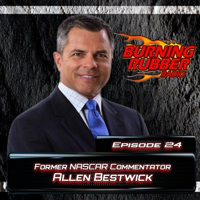 Ep. 24: Allen Bestwick