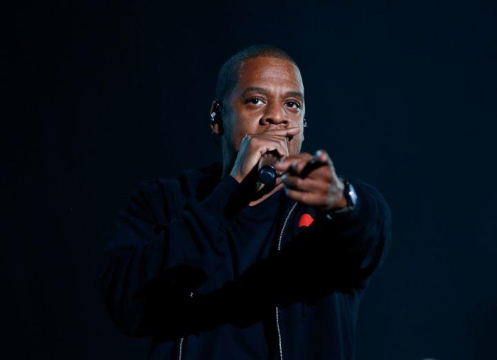 Jay Z Tidal & The Billionaire Boyz Club